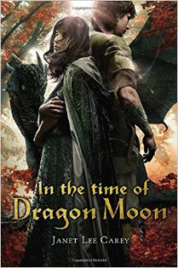 in the time of the Dragon Moon